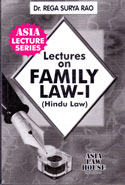 Lectures on Family Law I Hindu Law
