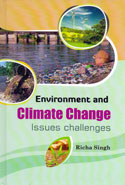 Environment and Climate Change Issues Challenges