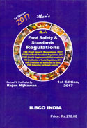 Food Safety and Standards Regulations