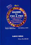 Guide For Food Business Operators
