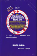 Medical Devices Rules