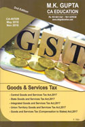 GST Goods and Services Tax
