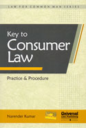 Key to Consumer Law Practice and Procedure