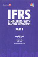IFRS Simplified With Practical Illustrations In 2 Parts