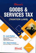Goods and Services Tax Taxation Laws