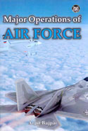 Major Operations of Air Force