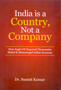 India is a Country Not a Company