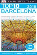 Eyewitness Travel Top 10 Barcelona