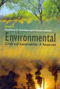 Environmental Crisis and Sustainability a Response