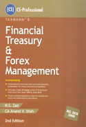 Financial Treasury and Forex Management for CS Professional