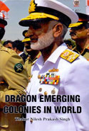 Dragon Emerging  Colonies in World