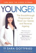 Younger the Breakthrough Programme to Reset Our Genes and Reverse Ageing