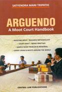 Arguendo a Moot Court Handbook
