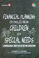 Financial Planning for Families Having Children With Special Needs