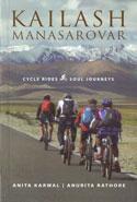 Kailash Manasarovar Cycle Rides Soul Journeys