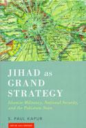 Jihad As Grand Strategy