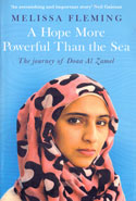 A Hope More Powerful Than the Sea the Journey of Doaa Al Zamel