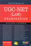UGC NET Law Examination Solved Papers