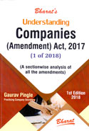 Understanding Companies Amendment Act 2017
