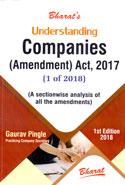 Understanding Companies Amendment Act 2017