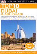Eyewitness Travel Top 10 Dubai and Abu Dhabi