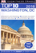 Eyewitness Travel Top 10 Washington DC