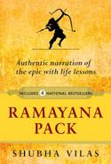 Ramayana Pack In 4 Vols
