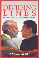 Dividing Lines Contours of the India China Discord