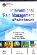 Interventional Pain Management A Practical Approach