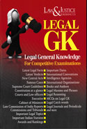 Legal General Knowledge for Competitive Examinations