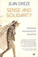Sense and Solidarity Jholawala Economics for Everyone