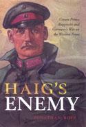 Haigs Enemy