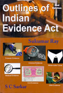 Outlines of Indian Evidence Act