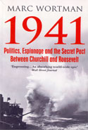 1941 Politics Espionage and the Secret Pact Between Churchill and Roosevelt