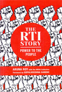 The RTI Story Power to the People