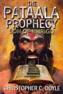 The Pataala Prophecy Son of Bhrigu