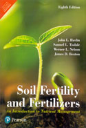 Soil Fertility and Fertilizers an Introduction to Nutrient Management