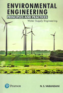 Environmental Engineering Principles and Practices Water Supply Engineering