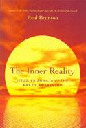 The Inner Reality Jesus Krishna and the Way of Awakening