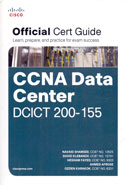 CCNA Data Center DCICT 200-155 Official Cert Guide