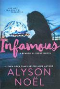 Infamous A Beautiful Idols Novel
