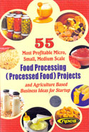 55 Most Profitable Micro Small Medium Scale Food Processing Processed Food Projects and Agriculture Based Business Ideas for Startup