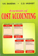 Essentials of Cost Accounting