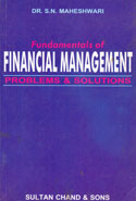 Fundamentals of Financial Management Problems and Solutions