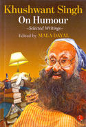 Khushwant Singh on Humour