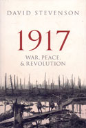 1917 War Peace and Revolution