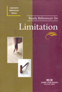Ready Referencer on Limitation