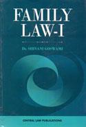 Family Law I