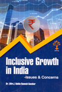 Inclusive Growth in India Issues and Concerns