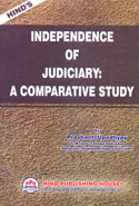 Independence of Judiciary a Comparative Study
